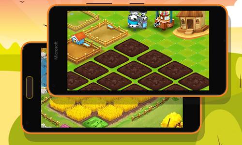 screenshot of المزرعة السعيدة 2016 version 1.0.2