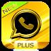 Download الواتس اب الذهبي بلس الجديد 1.0.1 APK