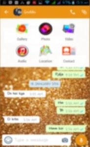 Download واتس اب الذهبي 1.0 APK
