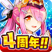 Download ユニゾンリーグ【仲間と冒険】人気本格オンラインRPG 2.2.1 APK