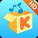 Download 酷我音乐HD 2.4.6.0 APK