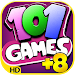 Download 101-in-1 Games HD 1.1.6 APK
