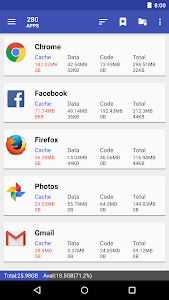 Download 1Tap Cleaner (clear cache, history and call log) 3.34 APK