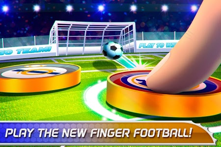 screenshot of 2019 Champions Soccer League: Football Tournament version 1.0.10