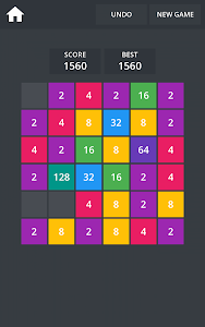 Download 2048 Plus – Play New Number Tile Puzzler 1.7 APK