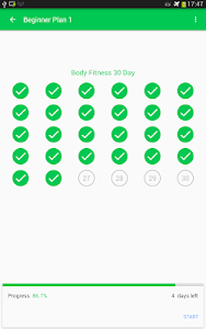 Download 30 Day Fitness Challenge - Workout at Home 1.0.49 APK