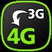 Download 3G to 4G LTE converter prank 0.1.0 APK