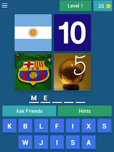 Download 4 Pics 1 Footballer [OLD] 3.18.7z APK