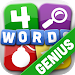 Download 4 Words Genius - SAT GRE Words 1.0.4 APK
