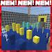 9 Mini-games Minecraft map