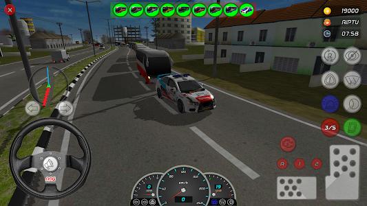 Download AAG Police Simulator 1.22 APK