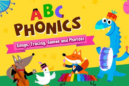 Download ABC Phonics 26 APK
