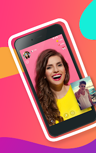 Download AHA random video chat 1.39 APK