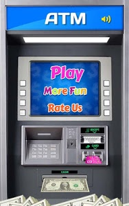 Download ATM Learning Simulator Free for Money and Bank 1.21 APK