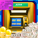 ATM Shopping Cash Simulator
