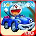 Download Adventures Doramon and car 1.0 APK