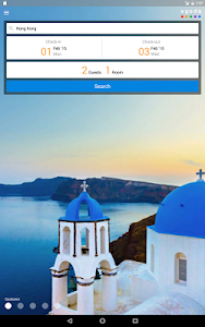 screenshot of Agoda – Hotel Booking Deals version 3.7.0