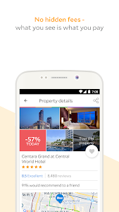 Download Agoda – Hotel Booking Deals 6.40.0 APK