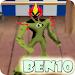 Download Alien Warrior Fighting 3 APK