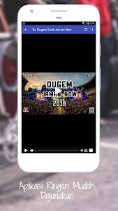 Download All DJ Offlline Remix Dugem Terlengkap 2018 1.0 APK
