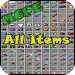 Download All Item Mod MCPE 2.0 APK
