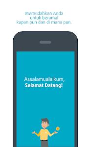 Download Amalin - Donasi Zakat Infak Wakaf Online 1.2.8 APK