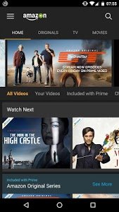 Download Amazon Prime Video 3.0 APK