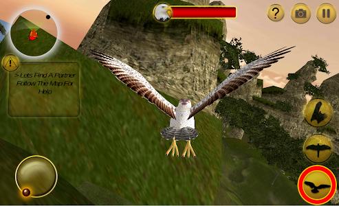 Download American Falcon Wild Sim 2016 2.2 APK