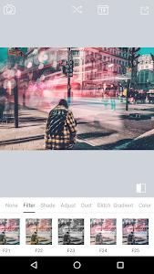 Download Kdak Filter - Analog film light leak photo filters 1.1.3 APK