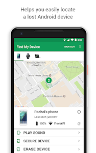 Download Find My Device 2.2.009 APK