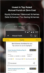 Download Angel BEE - Mutual Fund Investment App 6.0.0 APK