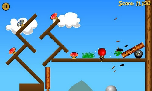 Download Angry Apes 1.0.24 APK