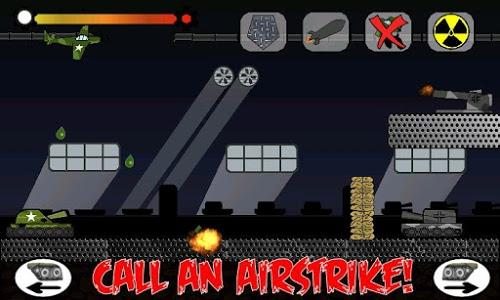 Download ☆ Angry Hero Tank ☆ 1.4.2 APK
