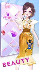 Download Anime Girl Dress Up 2.0.3181 APK