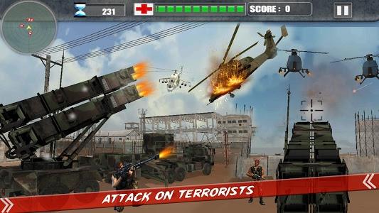 Download Anti Aircraft Patriot Gunner 1.0.3 APK