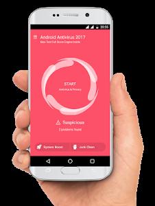 Download Antivirus 2018 & Virus Cleaner 2.0.2 APK