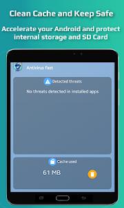 Download Antivirus Fast & Safe Boost™ 4.8 APK