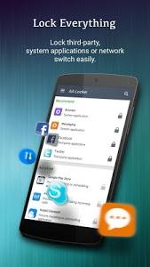 Download AppLock 2.2 APK