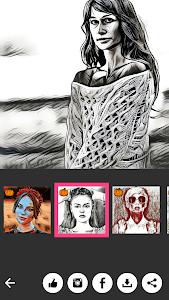 Download ArtistA Cartoon & Sketch Filter & Artistic Effects 1.3.2 APK