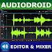 Download AudioDroid : Audio Mix Studio 2.8.5 APK