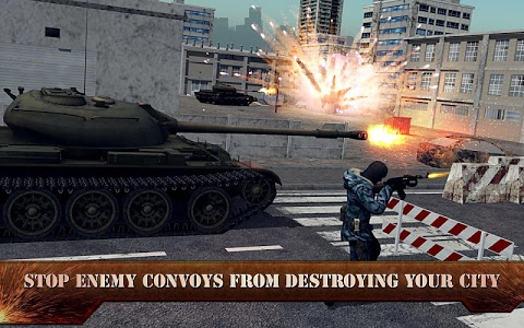 Download BROTHER IN WARS: GUNNER CITY WARLORDS 1.0.3 APK