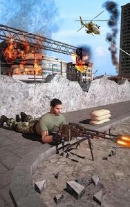 screenshot of BROTHER IN WARS: GUNNER CITY WARLORDS version 1.0.3