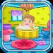 Download Newborn shower decoration game 1.0.7 APK