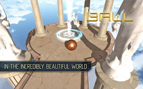 Download Ball Resurrection 1.9.0 APK