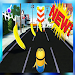 Download Banana Run : Adventure of minion 1.0 APK
