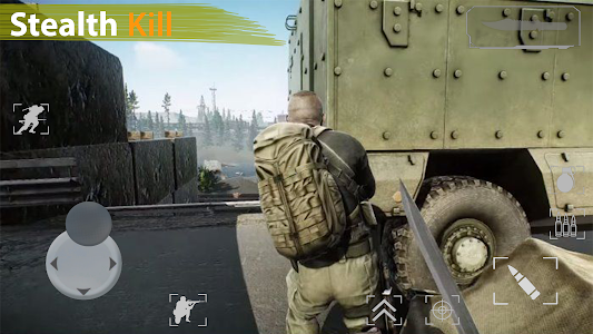 screenshot of Battle Of Bullet: free offline shooting games version 1.0.0
