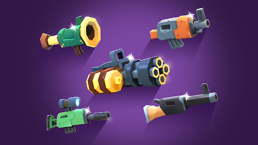 Download Battlelands Royale 0.5.8 APK