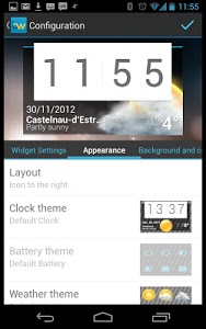 Download Beautiful Widgets Pro 5.7.2 APK