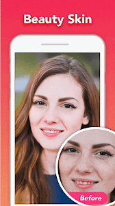 Download Selfie Camera: Beauty Camera, Photo Editor,Collage 1.7.14.3 APK