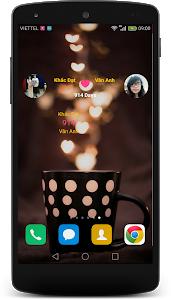 screenshot of Been Love Memory- Love counter version 1.1.49